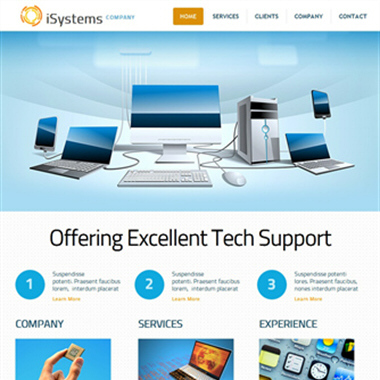 Free Dynamic Website Design Software